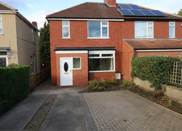 Thumbnail 3 bed semi-detached house to rent in School Road, Wales, Sheffield, South Yorkshire