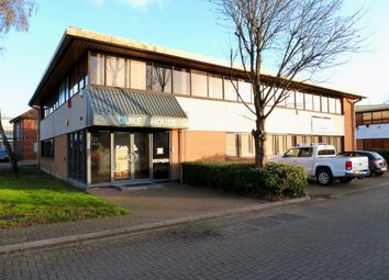 Thumbnail Warehouse for sale in Duke House, Downmill Road, Bracknell, Berkshire