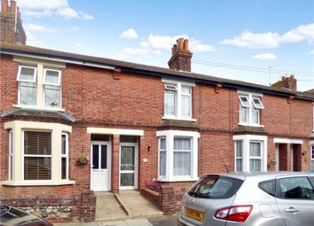 Thumbnail 2 bed terraced house for sale in Stanhope Road, Littlehampton