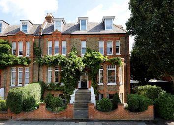 Thumbnail 7 bed end terrace house for sale in Berkeley Place, Wimbledon Village