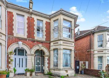 Thumbnail 1 bed flat to rent in Denzil Avenue, Southampton