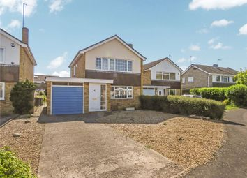 Thumbnail 3 bed detached house for sale in West Leys, St. Ives, Cambridgeshire