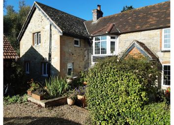 Warlands Lane, Ningwood PO30. 5 bed farmhouse for sale