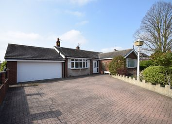 Thumbnail 3 bed detached bungalow for sale in The Byways, Pontefract