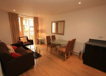 Thumbnail 1 bedroom flat to rent in Bath House, 5 Arboretum Place, Barking, Essex