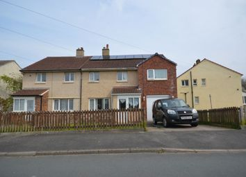 4 bed semi-detached house for sale in Latrigg Road, Whitehaven CA28