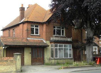 Thumbnail 5 bedroom detached house to rent in Uxbridge Road, Slough