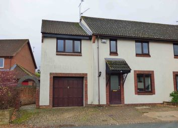 Thumbnail 3 bed property to rent in Harrison Close, Newnham-On-Severn