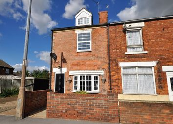 Thumbnail 3 bed end terrace house for sale in Union Road, Thorne, Doncaster