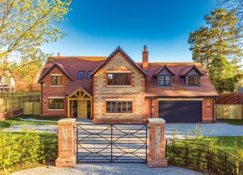 Thumbnail 6 bed detached house for sale in Bloomsbury Lodge, Goring On Thames