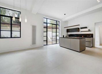 Thumbnail 3 bedroom flat to rent in Heath Drive, Hampstead, London