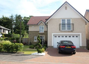 Thumbnail 5 bed detached house to rent in Balglass Drive, Balfron, Stirlingshire