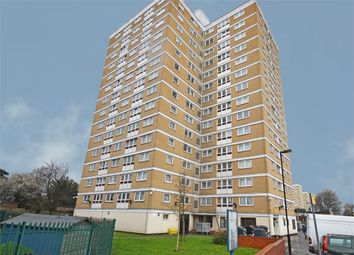 Thumbnail 1 bed flat for sale in Partridge Way, London