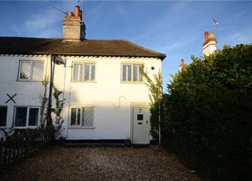 Thumbnail 3 bed end terrace house for sale in London Road, Wokingham, Berkshire