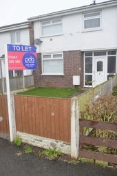 Thumbnail 3 bedroom terraced house to rent in Adelaide Road, Blacon, Chester