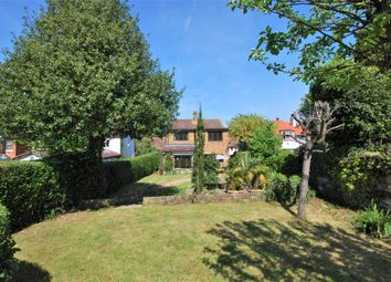 Thumbnail 4 bed detached house for sale in Victoria Road, Wargrave