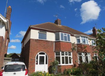 Thumbnail 3 bed property to rent in Merevale Road, Longlevens, Gloucester