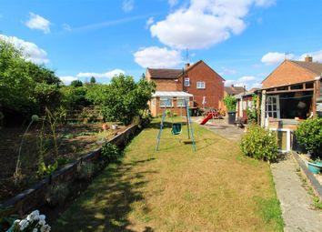 Thumbnail 4 bed semi-detached house for sale in Hinton Close, Leighton Buzzard
