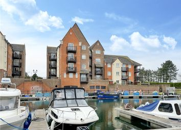 Thumbnail 2 bed flat for sale in Daytona Quay, Eastbourne, East Sussex