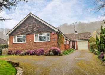 Thumbnail 3 bed bungalow for sale in Chilton Avenue, Temple Ewell, Dover