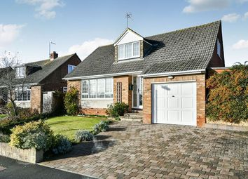Thumbnail 3 bed bungalow for sale in Wessington Park, Calne