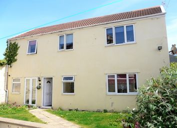 Thumbnail 3 bed detached house for sale in Mendip Road, Weston-Super-Mare