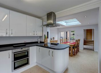 Thumbnail 4 bedroom semi-detached bungalow for sale in Eastern Road, Thorpe St Andrew, Norwich