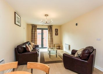 2 bed flat to rent in Vicar Lane, Sheffield S1