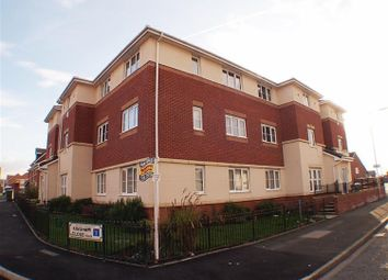 Thumbnail 2 bed flat to rent in Twickenham Drive, Wirral