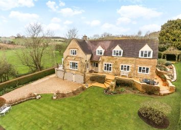 Thumbnail 5 bed detached house for sale in Kemerton, Tewkesbury, Gloucestershire