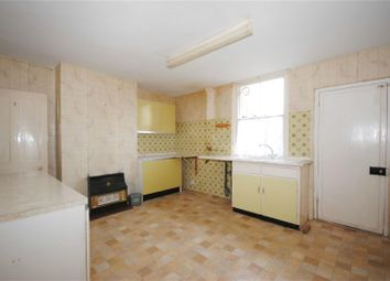 Thumbnail 3 bed end terrace house for sale in Edith Road, Faversham
