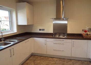 Thumbnail 3 bed property to rent in Baker Lane, Tonbridge