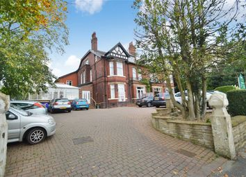 Thumbnail Semi-detached house for sale in Arkwright Road, Marple, Stockport, Cheshire