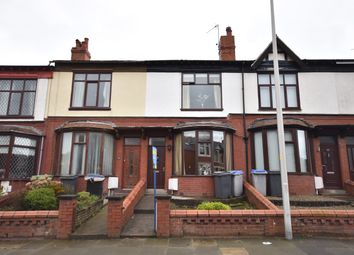 3 bed terraced house for sale in Gloucester Avenue, Blackpool, Lancashire FY1