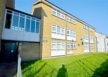Thumbnail 2 bed flat for sale in Grasmere Road, Woodside, Croydon