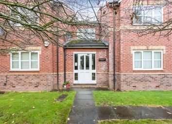 Thumbnail 1 bed flat to rent in Coppenhall Grove, Crewe