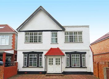 Thumbnail 5 bed semi-detached house to rent in Inwood Avenue, Hounslow