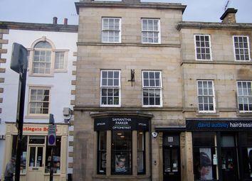 Thumbnail 1 bed flat to rent in Market Place, Knaresborough