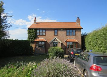 4 bed detached house for sale in Tattershall Court, Tattershall Road, Boston PE21
