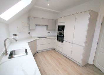 Thumbnail 2 bedroom flat to rent in Station Approach, Upper Warlingham, Whyteleafe