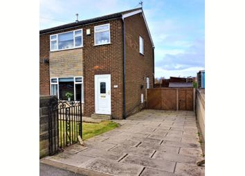 Thumbnail 3 bedroom end terrace house for sale in Church Lane, Crossgates