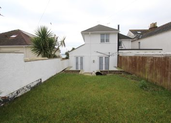 Thumbnail 4 bed semi-detached house to rent in Carew Wharf Business Centre, Marine Drive, Torpoint