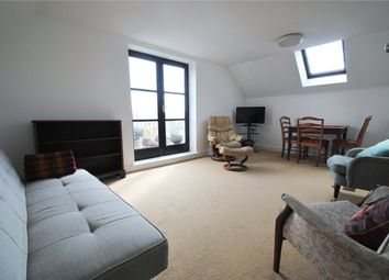Thumbnail 2 bed flat to rent in Wordsworth Place, London
