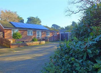 Thumbnail 3 bed bungalow for sale in Smugglers Lane North, Highcliffe On Sea, Dorset