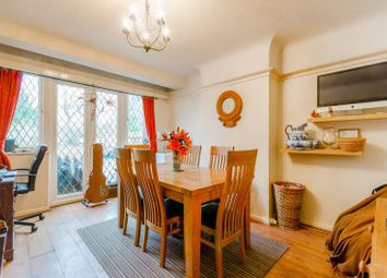 Thumbnail 3 bed semi-detached house for sale in Lorne Gardens, Shirley