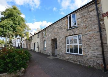 Thumbnail 2 bed property to rent in Higher Bore Street, Bodmin