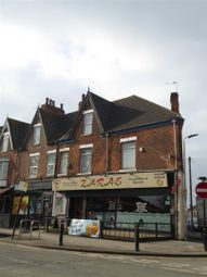 Thumbnail 4 bed flat to rent in Princes Avenue, Hull