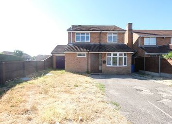 4 bed detached house for sale in Lime Kiln Lane, Holbury SO45