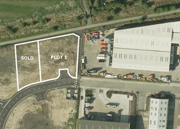 Thumbnail Light industrial for sale in Units 1/4, Burma Drive, Marfleet, Hull, East Yorkshire