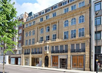 Thumbnail 1 bed flat to rent in Hugo House, 177-180 Sloane Street, London